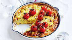 Frittata Recipes, Vegetarian Paella, Coles Recipe, Recipe Sites, Grandma's Recipes, Dishes Recipes, Savoury Recipes, Chicken Recipes