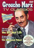 Groucho Marx TV Classics [3 Discs] [DVD]