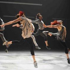 Lux Boreal Danza Contemporanea | LinkedIn