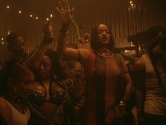 """Rihanna's """"Work"""" and the Everlasting Life of Dancehall in Toronto ..."""