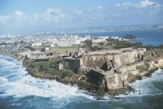 Puerto Rico's charms are many and quite unlike what you'll find elsewhere in the United States. You can scale the steps of a 16th-century fort or journey through a tropical forest to find a ...