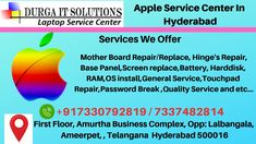 Call Get a repair service from this laptop service center in Kukatpally, Hyderabad. We provide Genuine spare parts of the laptop in Hyderabad. Imac Laptop, Laptop Speakers, Apple Repair, Apple Notebook, Laptop Store, Apple Service, Apple Brand, Laptop Repair, Hard Work And Dedication
