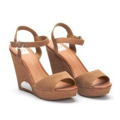 83d1c13df4b love the dolce Beige Wedges
