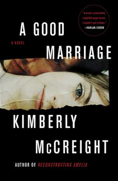 Review: A Good Marriage Reconstructing Amelia, New Books, Books To Read, Presumed Innocent, Country Day School, Harlan Coben, Big Little Lies, Apple Books, Good Marriage