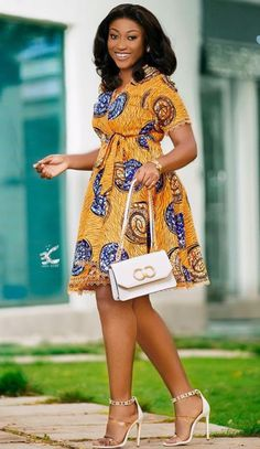 Check out these fashion trends from Anita Akufo African Dresses For Kids, Latest African Fashion Dresses, African Dresses For Women, African Print Dresses, African Print Fashion, African Prints, Kente Dress, Ghanaian Fashion, Classic Outfits
