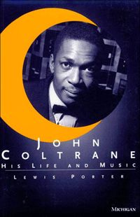 Interview with John Coltrane