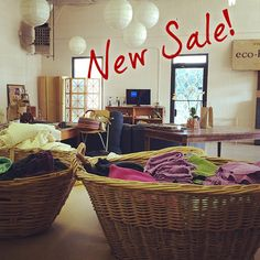 New Sale at Sweet Skins Organic Apparel, $20 and Up!