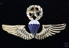 Parachute wings-Nicaragua(Paratrooper master)
