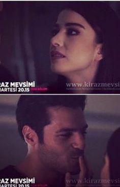"""♥ Kiraz Mevsimi Replikleri  ♥ - ◄ 5 ►"" oku #wattpad #romantik"