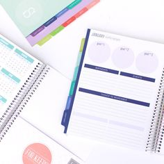 Student Planner- I need something this detailed!