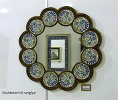 Muhterem'le Sergiye: 2013 İSMEK FESHANE SERGİSİ-ÇİNİ gülser