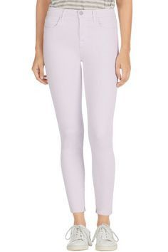 Now available: J Brand 8312 Phot... Be the first to see it!: http://www.swankybazaar.com/products/j-brand-8312-photo-ready-mid-rise-cropped-rail-jeans-in-icicle-size-24?utm_campaign=social_autopilot&utm_source=pin&utm_medium=pin