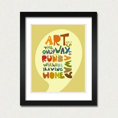 Need this on my office wall....so true :)