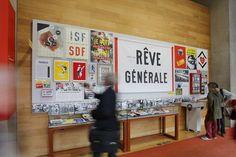 Focus sur... Graphisme contemporain et engagement(s) | Graphisme en France