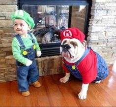 Wish Gunner would dress up like Mario