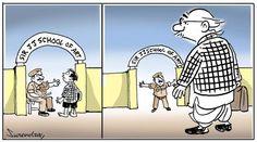 Cartoonscape — October 29, 2015