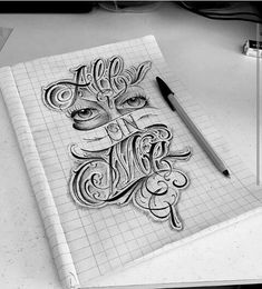 Graffiti Words, Graffiti Lettering Fonts, Tattoo Lettering Fonts, Tattoo Script, Lettering Design, Graffiti Artists, Chicano Tattoos Lettering, Phrase Tattoos, Body Art Tattoos