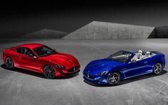 2014 Maserati GranTurismo wallpaper http://thecarsuite.com/2014-maserati-granturismo-review