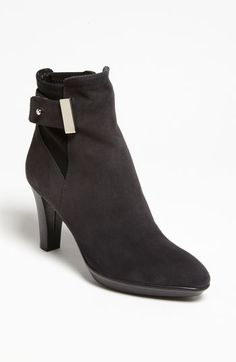 Aquatalia by Marvin K 'Royal' Weatherproof Bootie (Nordstrom Exclusive) available at #Nordstrom