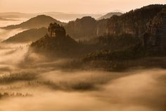 Photograph Morning dreams by Daniel Řeřicha on 500px