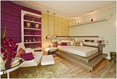 OTT Diva Girly Bedrooms