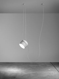 AIM, The Latest Design From Ronan And Erwan Bouroullec For FLOS, Defies All  Convention
