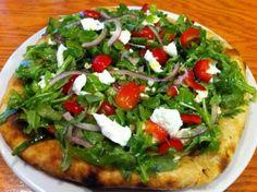 Pizza 17 Www Deliveryfl Restaurant Delivery Good Gluten Free