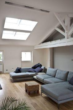 architecture d 39 int rieur prax architectes toulouse r novation amg2 pinterest toulouse. Black Bedroom Furniture Sets. Home Design Ideas