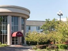 Buffalo (NY) Ramada Hotel & Conference Center United States, North America Stop at Ramada Hotel & Conference Center to discover the wonders of Buffalo (NY). The property features a wide range of facilities to make your stay a pleasant experience. Free Wi-Fi in all rooms, 24-hour front desk, facilities for disabled guests, meeting facilities, business center are on the list of things guests can enjoy. Guestrooms are designed to provide an optimal level of comfort with welcoming...