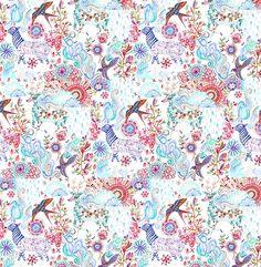animal pattern | Tumblr