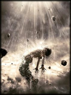 Alien abduction - fact or fiction - only you will know for sure ---
