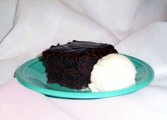 Cracker Barrel Coca Cola Cake – another seasonal specialty that tastes just like the real thing.