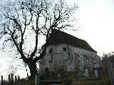 Atel :: Biserica Fortificata