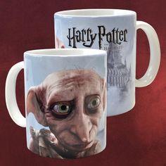 """""""Harry Potter""""  Dobby Tasse"""