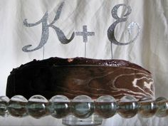 DIY Weddings: Cake Topper Ideas and Projects : Home Improvement : DIY Network