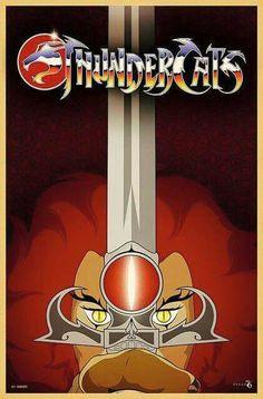 Awesome fan art for animated TV shows including Thundercats, Transformers, Teenage Mutant Ninja. Cartoon Fan, Cartoon Logo, Cartoon Shows, Old School Cartoons, 90s Cartoons, Thundercats Costume, Thundercats Characters, Gi Joe, 80 Cartoons