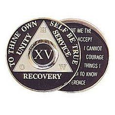 My Date of Sobriety - 7/21/97