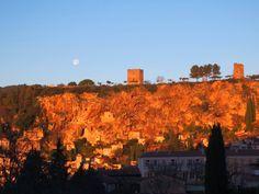 Cotignac France