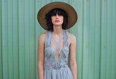 YESTADT MILLINERY SS 2015 HATS HAT