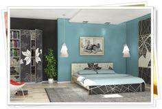 Stylowe okleiny meblowe zmienia Twoja szafę w element dekoracyjny Twojego mieszkania