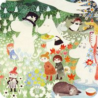 Moomin Wall Calendar 2015 (Art Calendar) 9781783610617 in Books, Comics & Magazines, Other Books, Comics, Magazines Flame Tree, Tove Jansson, Art Calendar, Art Museum, Childrens Books, Scandinavian Design, Illustrators, Folk Art, Fairy Tales