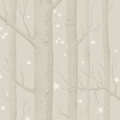 Woods & Stars 103/11048 - Whimsical - Cole & Son