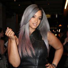 Dascha Polanco's hair!!!
