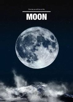 """Beautiful """"Moon"""" metal poster created by Mr Jackpots. Our Displate metal prints will make your walls awesome. Planet Poster, Beautiful Moon, Science Books, Well Thought Out, New Artists, Deco, Solar System, Cool Artwork, Cyberpunk"""