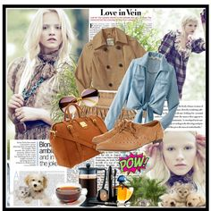 """""""Ginta Lapina"""" by yamyiy on Polyvore"""