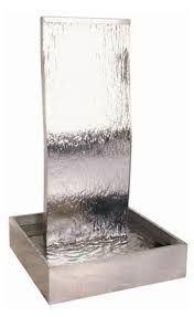Afbeeldingsresultaat voor watermuur binnen