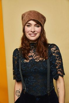 Lena Headey from 'Fighting With My Family' poses for a portrait in. Lena Headay, Queen Cersei, The Borgias, Evangeline Lilly, Walter White, Orphan Black, English Actresses, Thomas Brodie Sangster, Arya Stark