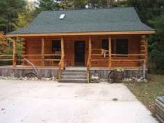 Pole Barn Homes For Beautiful Log Home With Pole Barn Price 130000 Seller Free