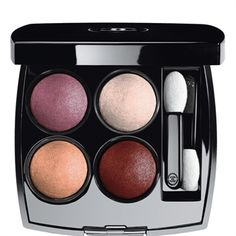Chanel Les 4 Ombres 42, Séduction
