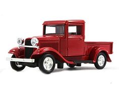 Ford produced three cars between 1932 and the Model B, Model 18 & Model These succeeded the Model A. The (Model 18 in Model 40 in 1933 & was succeeded by the Model It was the first Ford fitted with the flathead Classic Pickup Trucks, Old Pickup Trucks, 4x4 Trucks, Pickup Truck Accessories, Toyota Tacoma Trd, Chevrolet Bel Air, Diecast Model Cars, Pick Up, Ford
